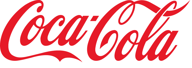 The Coca-Cola logo. Credit: Wikimedia Commons.