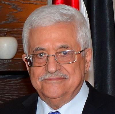 Mahmoud Abbas. Credit: State Department.