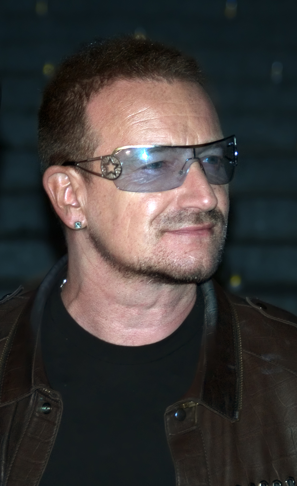 Bono. Credit: David Shankbone.
