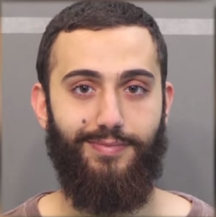 Chattanooga gunman Mohammad Youssef Abdulazeez. Credit: YouTube screenshot.