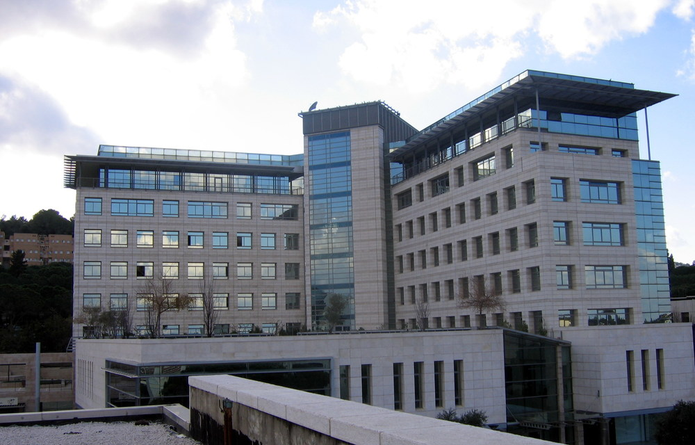 The department of computer science at Technion - Institute of Technology in Haifa. In the computer science category, the university was ranked in the 18th spot on the Shanghai Ranking. Credit: Wikimedia Commons.