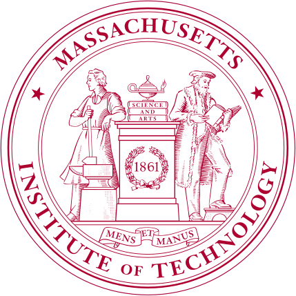 The MIT seal. Credit: Wikimedia Commons.