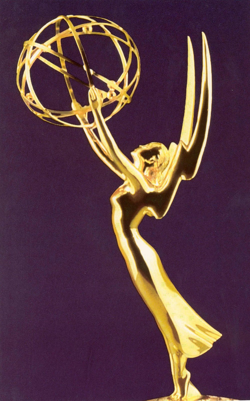 Several Jewish winners were honored at the 2015 Emmy Awards. Credit: Alan Light via Flickr.com.