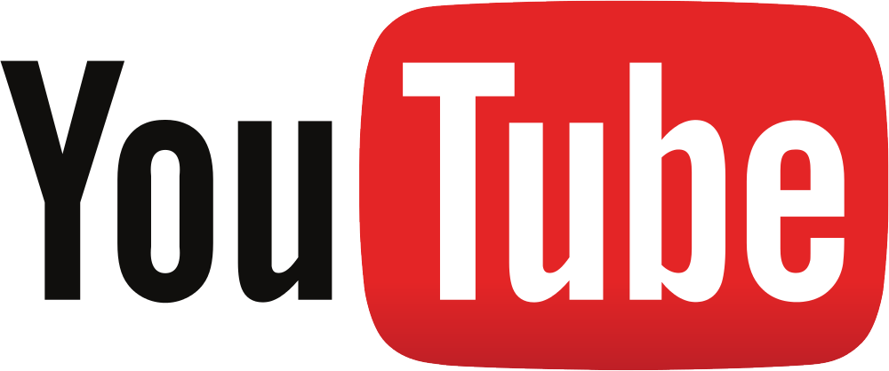 The YouTube logo. Credit: YouTube.