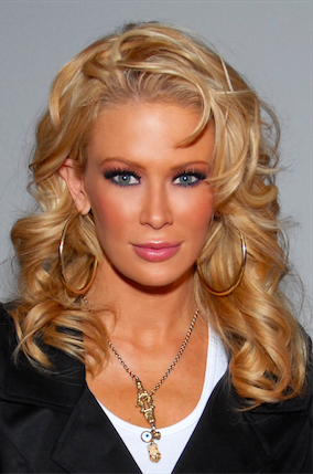 Jenna Jameson. Credit: Wikimedia Commons.
