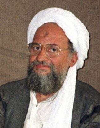 Al-Qaeda leader Ayman al-Zawahri. Credit: Wikimedia Commons.