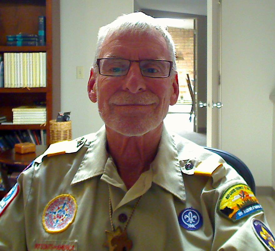 Bruce Chudacoff