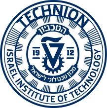 The seal of Israel's Technion. Credit: Wikimedia Commons.