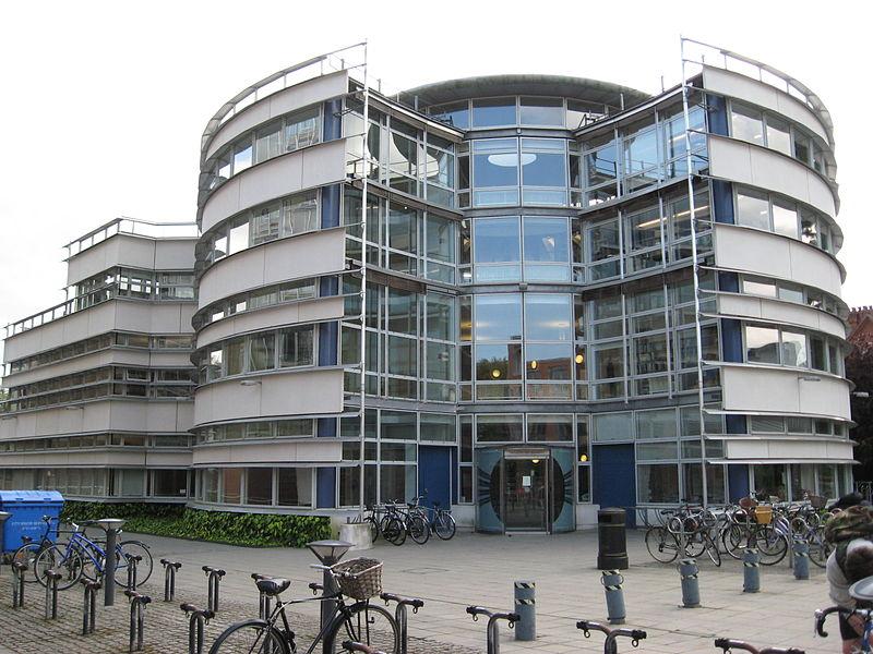 Cambridge University in the U.K. Credit: Wikimedia Commons.