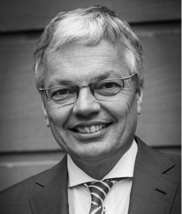Belgian Foreign Minister Didier Reynders. Credit: Wikimedia Commons.