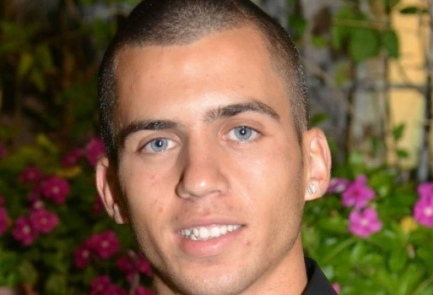 Fallen IDF soldier Oron Shaul. Credit: Provided photo.