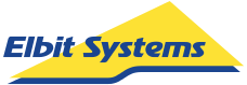 The logo of Elbit Systems. Credit; Wikimedia Commons.