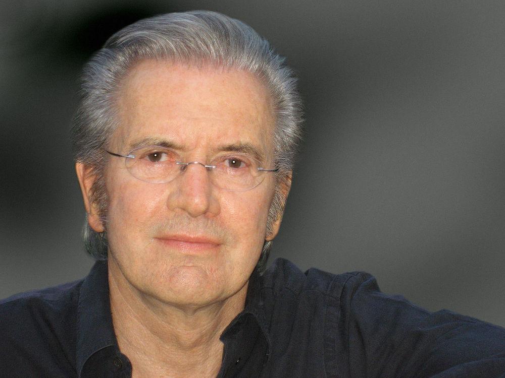 Jürgen Todenhöfer. Credit: Wikimedia Commons.