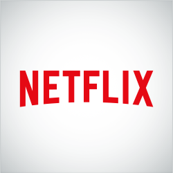 The Netflix logo. Credit: Wikimedia Commons.