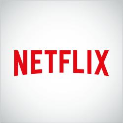 The Netflix logo. Credit: Wikimedia Commons.