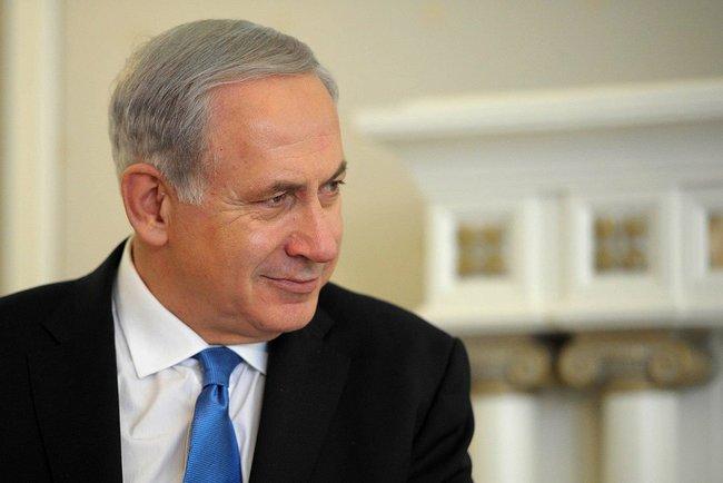 Prime Minister Benjamin Netanyahu. Credit: Kremlin.ru.
