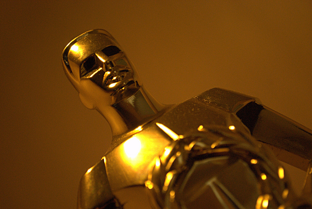 This year's Oscars nominees will receive a $55,000-worth trip to Israel. Credit: Davidlohr Bueso via Flickr.com.