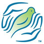 The logo of the IFCJ. Credit: IFCJ.