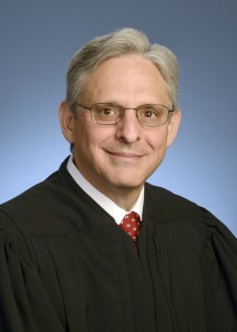 Supreme Court nominee Merrick Garland. Credit: Wikimedia Commons.