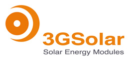The 3G Solar logo. Credit: 3G Solar.