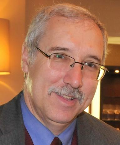 Gerald M. Steinberg