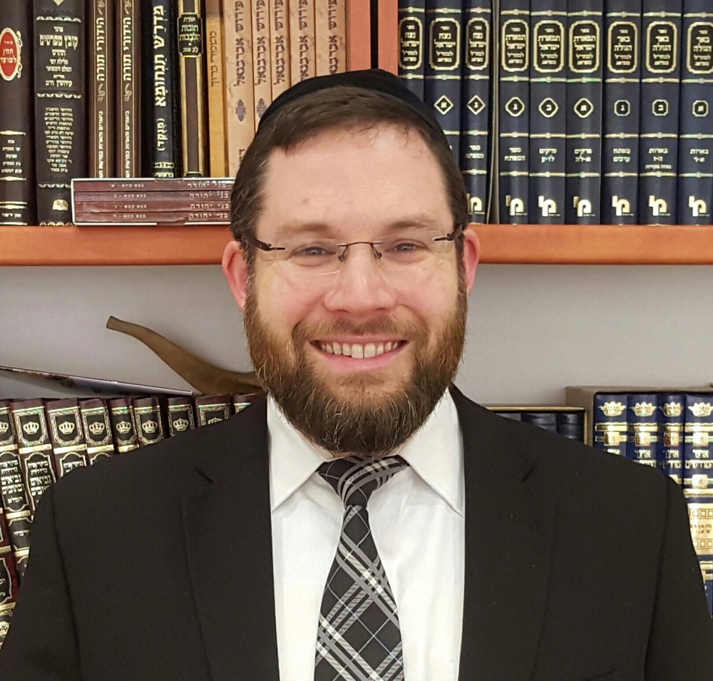 Rabbi Natanel Lauer