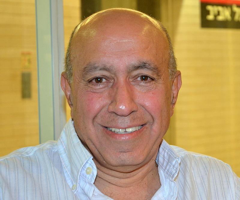 MK Zouheir Bahloul. Credit: Wikimedia Commons.