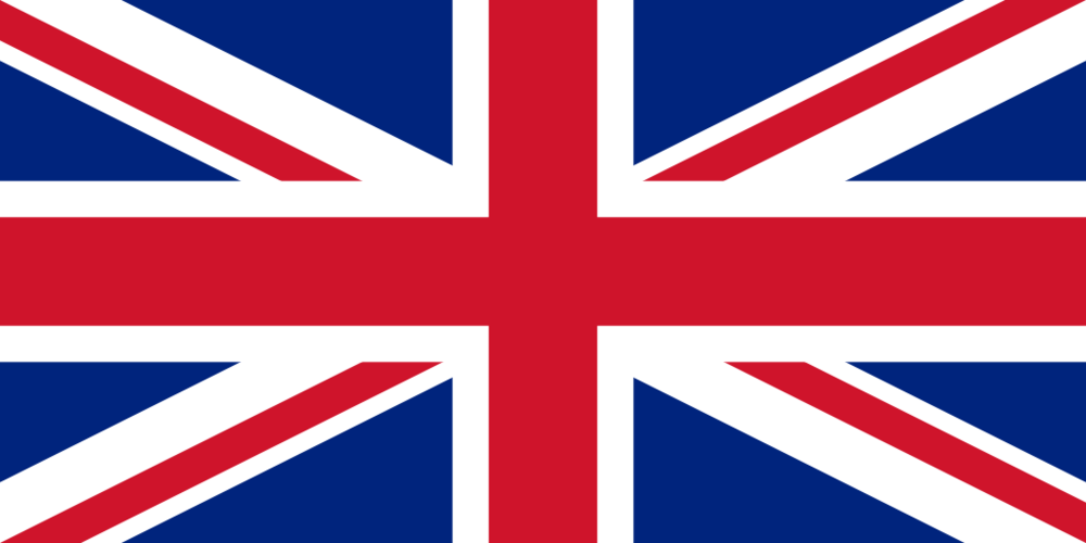 The U.K. flag. Credit: Wikimedia Commons.