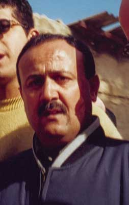 Marwan Barghouti. Credit: Wikimedia Commons.