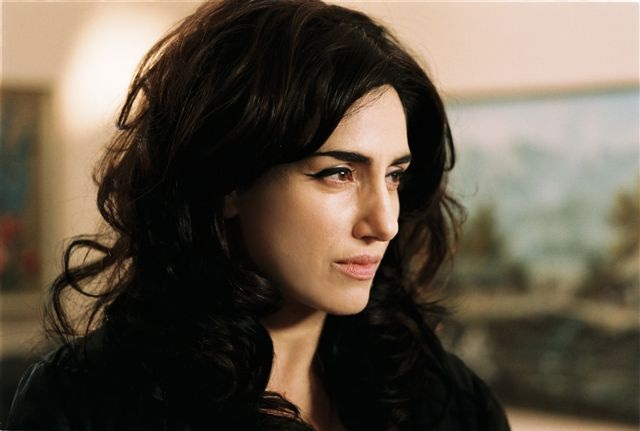 """Ronit Elkabetz in the 2009 film """"Jaffa."""" Credit: Transfax film via Wikimedia Commons."""