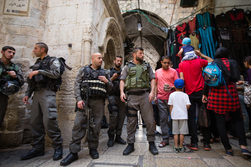 Israel's Temple Mount approach faces renewed questions after latest tensions