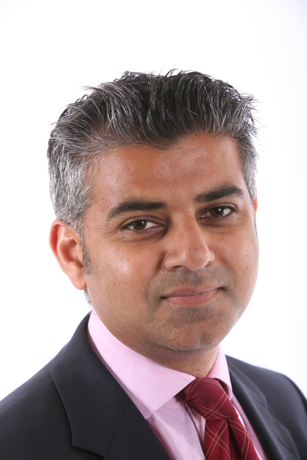 London's newly elected Muslim mayor, Sadiq Khan (pictured), suggested that he would be open to visiting Tel Aviv. Credit: National Archives via Wikimedia Commons.