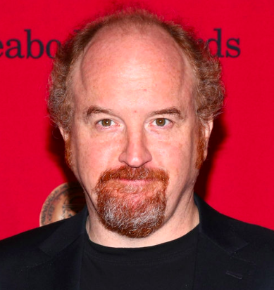 Louis C.K. Credit: Anders Krusberg via Wikimedia Commons.