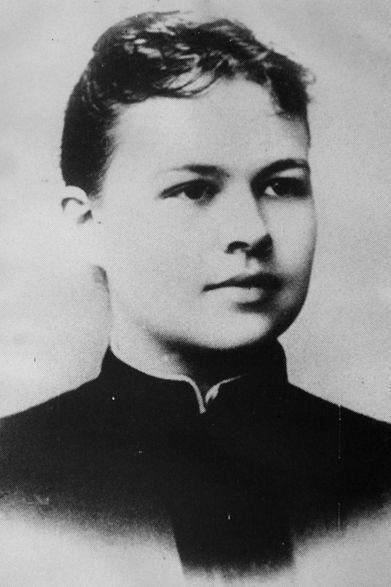 Swedish saint Elisabeth Hesselblad (1857-1957). Credit:Skaraborgs Läns Tidning, Sept 25, 2014 via Wikimedia Commons.
