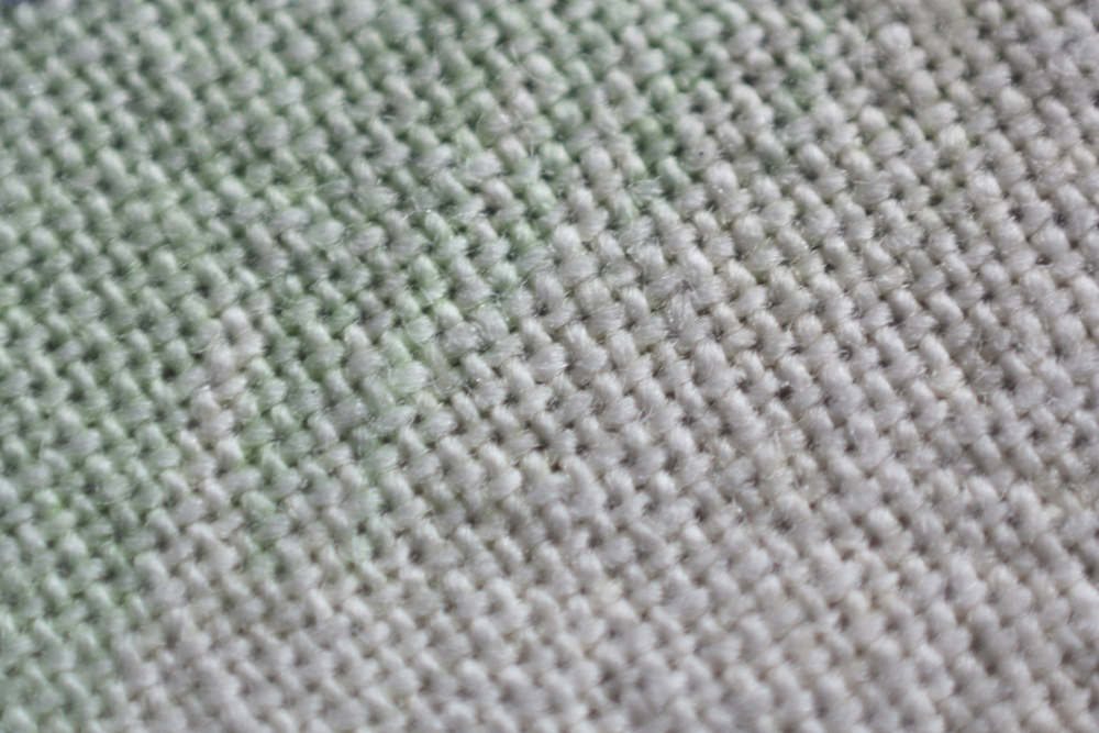 The Israeli company Nano Textile can convert any textile into one with anti-bacterial properties. (Illustrative.) Credit:Edal Anton Leftebov via Wikimedia Commons.