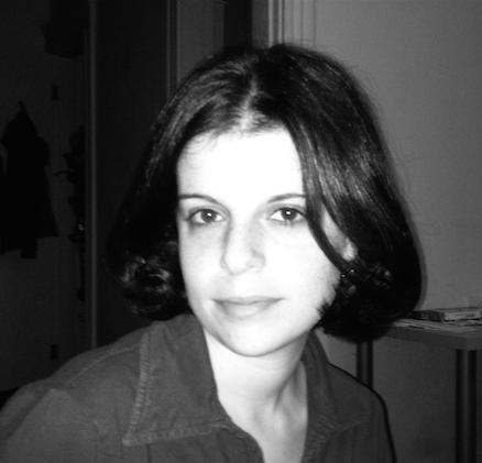 Alina Dain Sharon