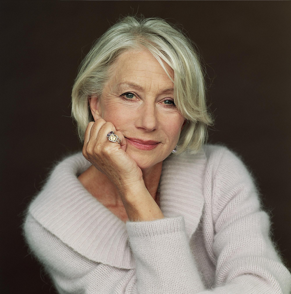 Helen Mirren. Credit: Wikimedia Commons.
