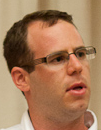 Rabbi Joshua Ladon