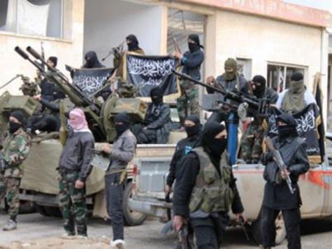 Nusra Front fighters in Syria. Credit: Wikimedia Commons.