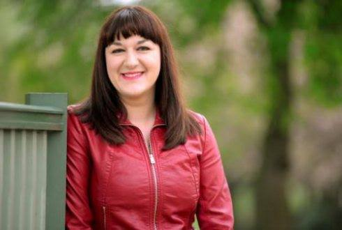 British-Jewish MP Ruth Smeeth. Credit: Facebook.