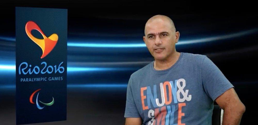 Doron Shaziri. Credit: screenshot from YouTube.