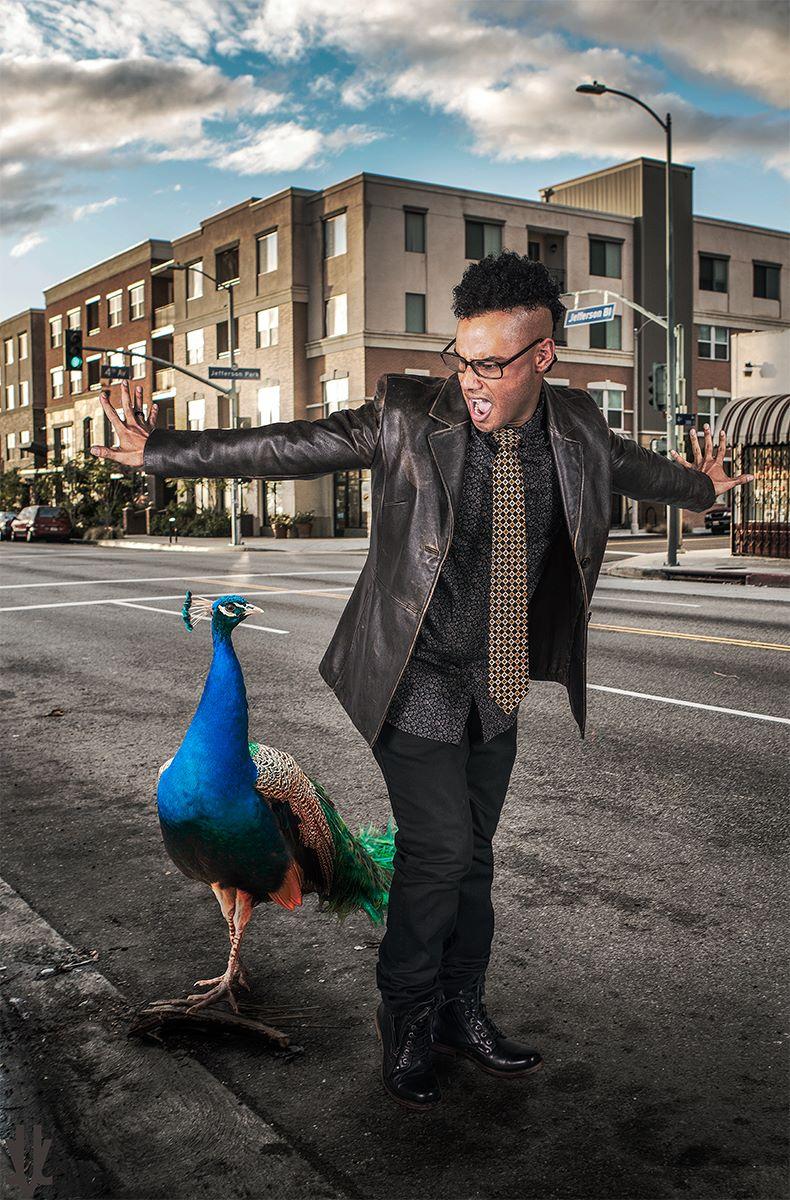 Josh Silverstein. Credit:Josh Silverstein.