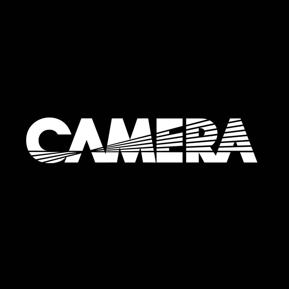The Committee for Accuracy in Middle East Reporting in America's (CAMERA)  logo. Credit: CAMERA.