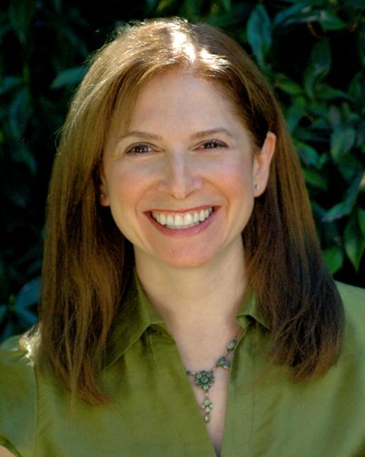 Rabbi Naomi Levy. Credit: Rabbinaomilevy.com