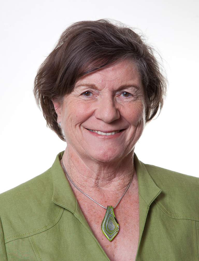 Baroness Jenny Tonge. Credit: Galilee Foundation.