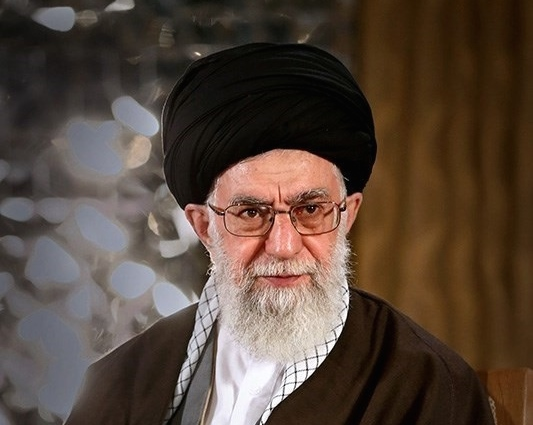 Iranian Supreme Leader Ayatollah Ali Khamenei. Credit: Khamenei.ir.