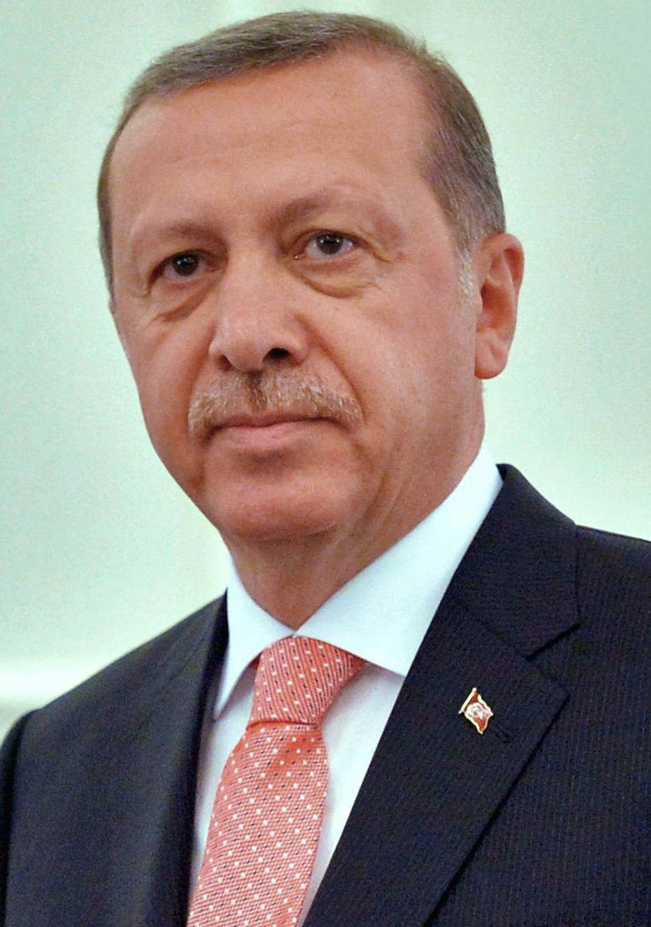 Turkish President Recep Tayyip Erdogan. Credit: Wikimedia Commons.