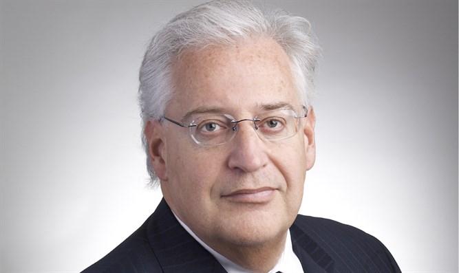 David Friedman. Credit: Kasowitz Benson Torres & Friedman LLP.