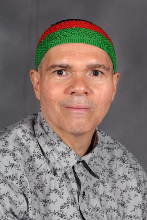 "Julio Cesar Pino (pictured), an associate professor of history at Kent State University who once chanted ""Death to Israel!"" during an Israeli diplomat's lecture on campus, is among the professors whose views are documented by the new professorwatchlist.org website. Credit: Kent State University."