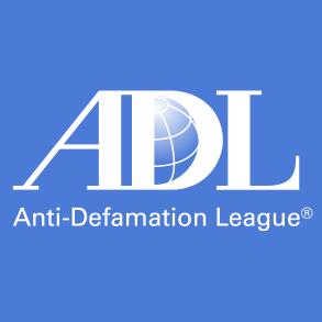 The ADL logo. Credit: ADL.